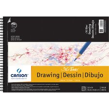 Mi Teintes Artist Series Wire Bound Drawing Pads (Set of 9)