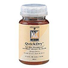 Max Quickdry Medium