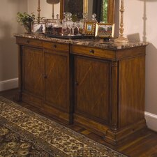 Classic Revival Sideboard