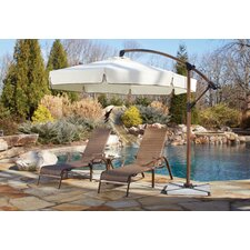 Island Cove 3 Piece Chaise Lounge Set