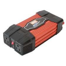 400W Continuous Power Inverter