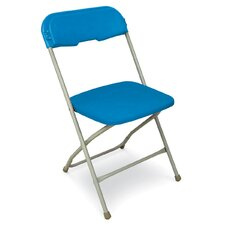 Series 5 Plastic Folding Chair (Set of 10)