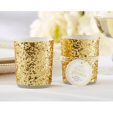 Glitter Candleholder (Set of 12)