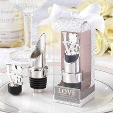Love Pourer / Bottle Stopper (Set of 10)