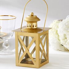 Classic Metal Lantern (Set of 3)