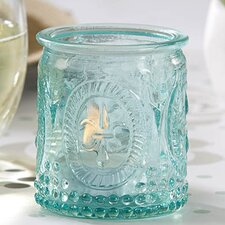 Vintage Glass Tealight Holder (Set of 20)