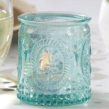 Vintage Glass Tealight Holder (Set of 20)