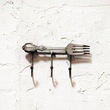 Metal Fork Hook