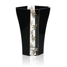 Leaves Decorative Vase