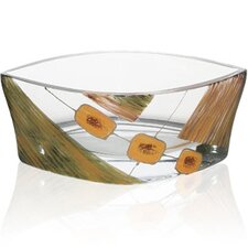 Contemporary Simplicity Decorative Bowl
