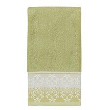 Gypsy Jacquard Hand Towel