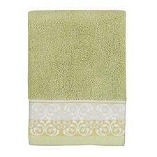 Gypsy Jacquard Wash Cloth