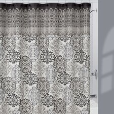 Gypsy Cotton Shower Curtain