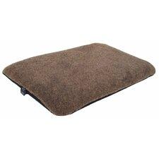 Machine Washable Sherpa Fleece Duvet Pet Bed