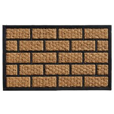 Border Brickmann Doormat