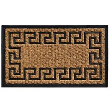 Border Doormat