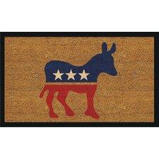 Donkey Doormat