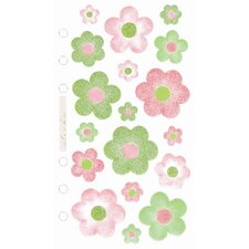 Flower (Set of 5)