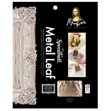 Mona Lisa Leaf Sheets (Set of 25)