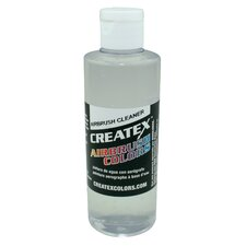 4 oz Airbrush Cleaner (Set of 2)