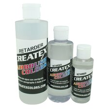 8 oz Med Retarder Airbrush Paint