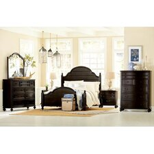 Haven Panel Customizable Bedroom Set