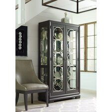 Tower Suite China Cabinet