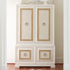 Tower Suite Armoire
