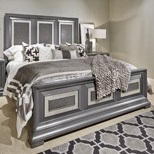 Tower Suite Panel Bed