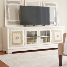 Tower Suite TV Stand