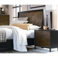 Kateri Panel Customizable Bedroom Set