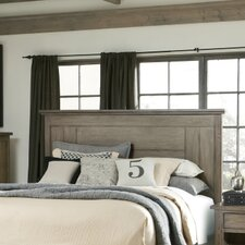 Brownstone Village Wood Headboard