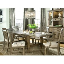 Brownstone Village Dining Table