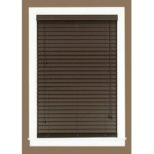 Madera Falsa Faux Wood Venetian Blind