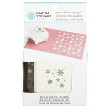 All Over The Page Flower Shower Punch