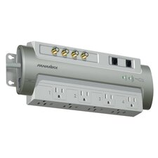 8 Outlet Surge Protector