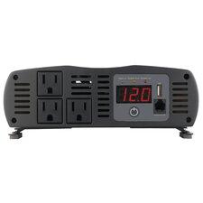 2500W Continuous / 5000W Peak Surge Power Inverter