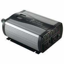 800W Continuous / 1600W Peak Surge Power Inverter