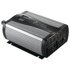 400W Continuous / 800W Peak Power Inverter