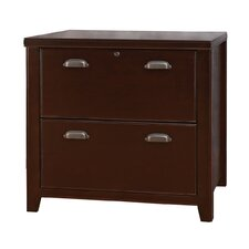 Tribeca Loft 2-Drawer Lateral File
