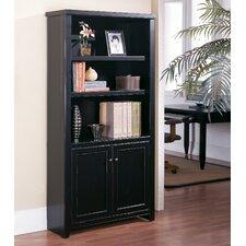 "Tribeca Loft Library 70"" Standard Bookcase"