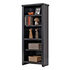 "Tribeca Loft Small 61"" Standard Bookcase"
