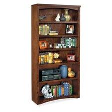 "Mission Pasadena Open 72"" Bookcase"