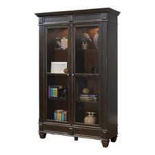 "Hartford 78"" Barrister Bookcase"