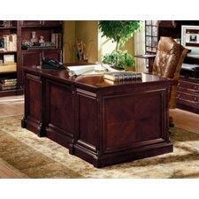Mt. View Office Flat Top Executive Desk