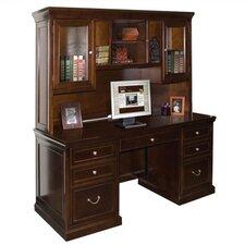 Fulton Credenza Desk