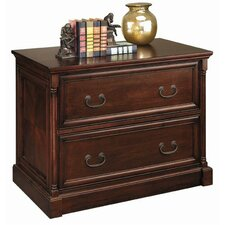 Mount View 2-Drawer Office  File