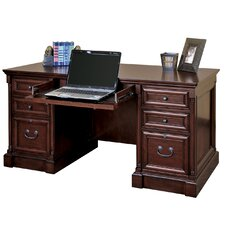 Mount View Executive Desk