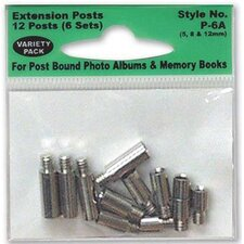 Extension Post (Set of 24)