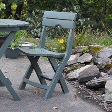 Quik-Fold Folding Dining Side Chair